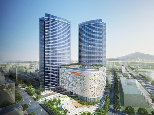 Jeju Dream Tower Casino - VS-A KR