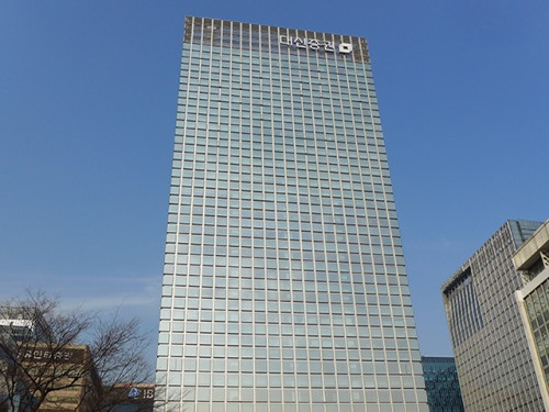 Daishin Finance Center - VS-A KR