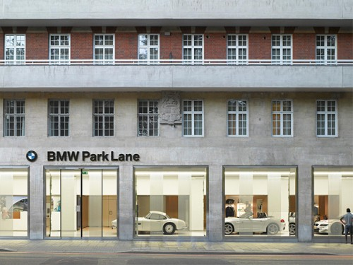 BMW Parklane London - Carbondale